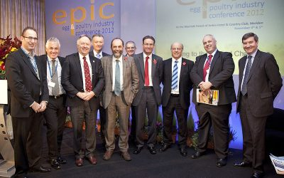 2012 EPIC Conference Gallery