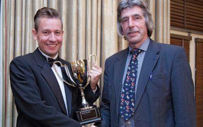 2013 Winner   Phil Hammond