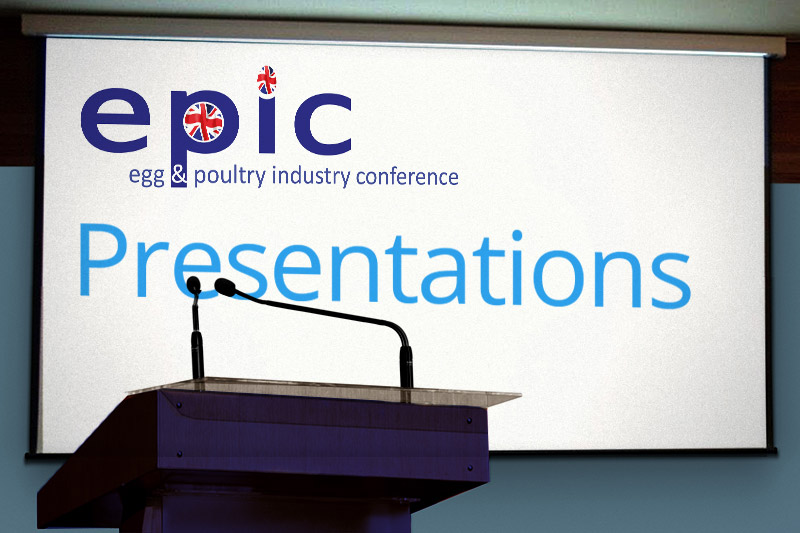 2015 Presentations