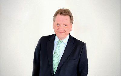 Ian Wright CBE