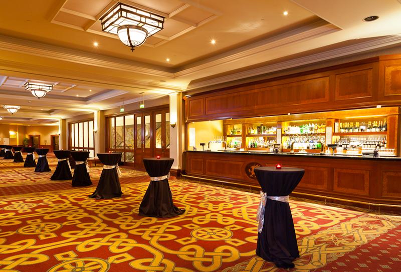 The Celtic Manor Resort Hotel