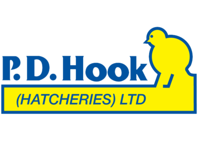 PD Hook (Hatcheries) Ltd