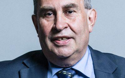 Dr. David Drew MP