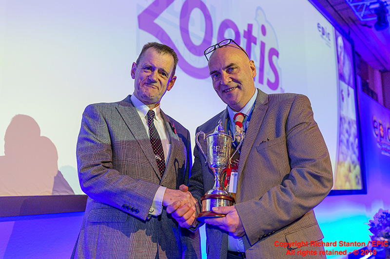2019 Golf Competition Winner | Steve Gill